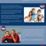 Saving with an FSA- Family Illustrations